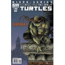 TEENAGE MUTANT NINJA TURTLES MICRO SERIES N°1 RAPHAEL