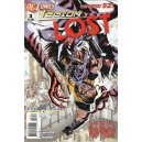 LEGION LOST N°3 DC RELAUNCH