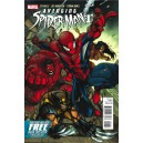 AVENGING SPIDER-MAN N°1 JOE MADUREIRA MARVEL COMICS