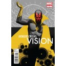 AVENGERS ORIGINS. VISION N°1 MARVEL COMICS