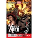 ALL-NEW X-MEN 5. MARVEL FOR JANUARY 2013.