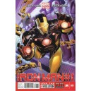IRON MAN 1. MARVEL NOW!