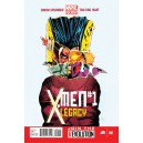 X-MEN LEGACY 1. MARVEL NOW!