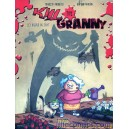 KILL THE GRANNY. LES BIJOUX DU CHAT. PAVESIO 2008.