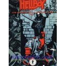 HELLBOY LES GERMES DE LA DESTRUCTION. MIGNOLA.