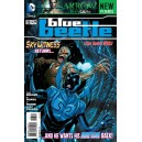 BLUE BEETLE 13. DC RELAUNCH (NEW 52)