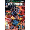 DEATHSTROKE 13. DC RELAUNCH (NEW 52)