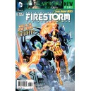 FURY OF FIRESTORM: THE NUCLEAR MEN 13. DC RELAUNCH (NEW 52)