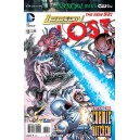 LEGION LOST 13. DC RELAUNCH (NEW 52)
