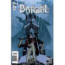 BATGIRL N°2 DC RELAUNCH