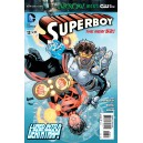 SUPERBOY 13. DC RELAUNCH (NEW 52)