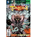 TALON 1. DC RELAUNCH (NEW 52)