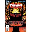 BATMAN AND ROBIN N°2 DC RELAUNCH (NEW 52)