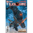 BLACKHAWKS N°2 DC RELAUNCH (NEW 52)