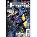 BLUE BEETLE 14. DC RELAUNCH (NEW 52)