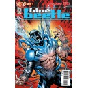 BLUE BEETLE N°2 DC RELAUNCH (NEW 52)