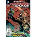 FRANKENSTEIN, AGENT OF S.H.A.D.E. 14. DC RELAUNCH (NEW 52)