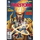 FURY OF FIRESTORM: THE NUCLEAR MEN 14. DC RELAUNCH (NEW 52)