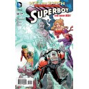 SUPERBOY 14. DC RELAUNCH (NEW 52)