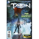 TALON 2. DC RELAUNCH (NEW 52)