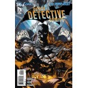 DETECTIVE COMICS BATMAN N°2 DC RELAUNCH (NEW 52)