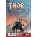 THOR GOD OF THUNDER 2. MARVEL NOW!