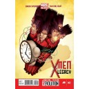 X-MEN LEGACY 2. MARVEL NOW!