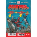 DEADPOOL 3. MARVEL NOW!