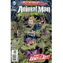 ANIMAL MAN 14. DC RELAUNCH (NEW 52)