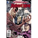 ANIMAL MAN 15. DC RELAUNCH (NEW 52)