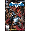 BATWING 15. DC RELAUNCH (NEW 52)