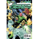 GREEN LANTERN N°2 DC RELAUNCH (NEW 52)