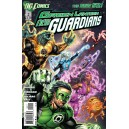 GREEN LANTERN:NEW GUARDIANS N°2 DC RELAUNCH (NEW 52)