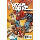 HAWK AND DOVE N°2 DC RELAUNCH (NEW 52)
