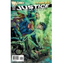 JUSTICE LEAGUE N°2 DC RELAUNCH (NEW 52)