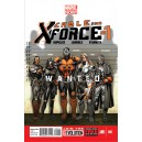 CABLE AND X-FORCE 1. MARVEL NOW!