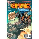 OMAC N°2 DC RELAUNCH (NEW 52)