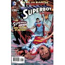 SUPERBOY 15. DC RELAUNCH (NEW 52)