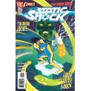 STATIC SHOCK N°2 DC RELAUNCH (NEW 52)