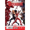 FEARLESS DEFENDERS 1. MARVEL NOW!