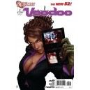 VOODOO N°2 DC RELAUNCH (NEW 52)