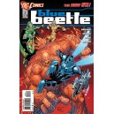 BLUE BEETLE N°3 DC RELAUNCH (NEW 52)