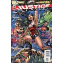 JUSTICE LEAGUE N°3 DC RELAUNCH (NEW 52)