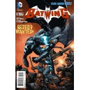 BATWING 16. DC RELAUNCH (NEW 52). MINT.