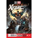 CABLE AND X-FORCE 3. MARVEL NOW!