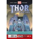 THOR GOD OF THUNDER 4. MARVEL NOW!