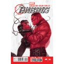 THUNDERBOLTS 2. MARVEL NOW!
