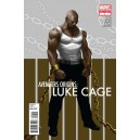 AVENGERS ORIGINS. LUKE CAGE N°1 MARVEL COMICS
