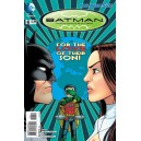 BATMAN INCORPORATED 6. DC RELAUNCH (NEW 52)