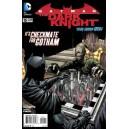 BATMAN THE DARK KNIGHT 15. DC RELAUNCH (NEW 52)